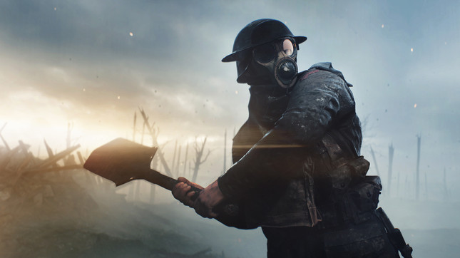 Battlefield 1 on PS4 Pro has a game-changing FPS bump