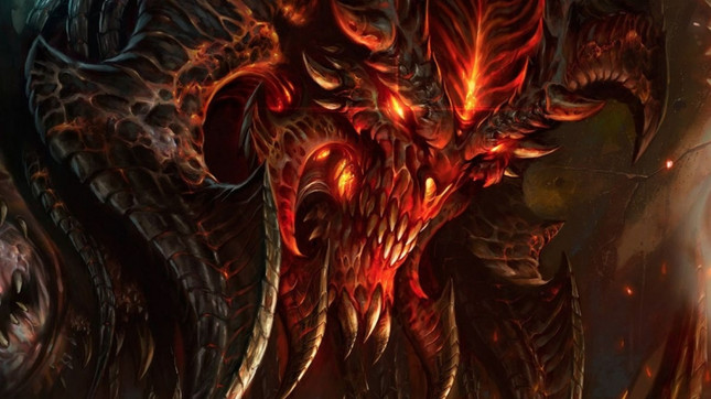 A Diablo series isn't the only Blizzard show in the works
