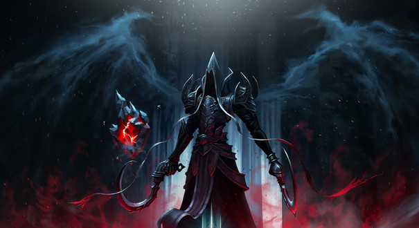 Blizzard announces Australian servers for Diablo III