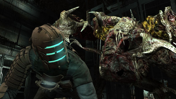 Dead Space is free on EA's Origin service until May 9