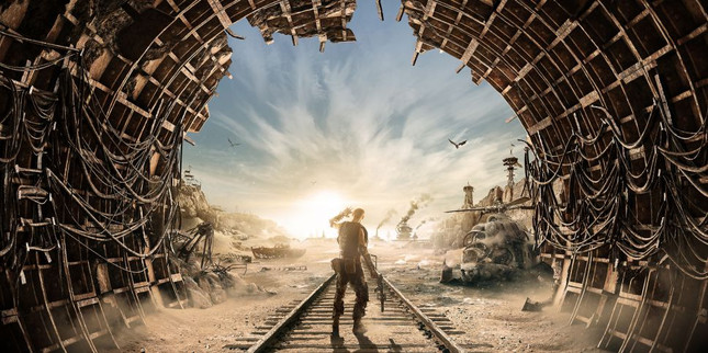 Metro Exodus goes Epic Store exclusive for one year