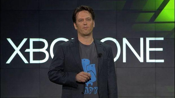 """Spencer concedes """"Xbone"""" nickname likely to stick"""