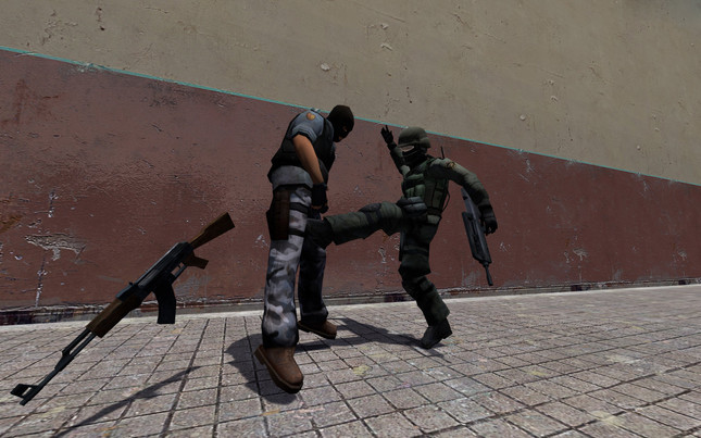 Hacker publishes 1.5m Counter-Strike data profiles after failed extortion