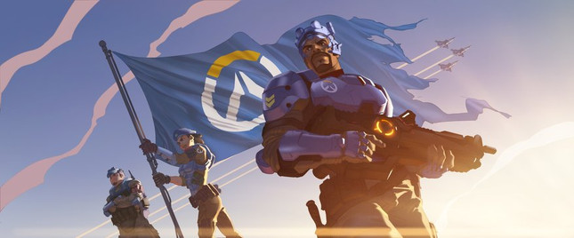 Overwatch is moving to yet another progression system