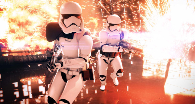 Star Wars: Battlefront II won't have a Season Pass, unless it does – EA
