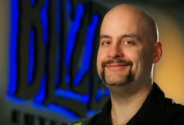 Game director to attend local StarCraft 2: Heart of the Swarm launch