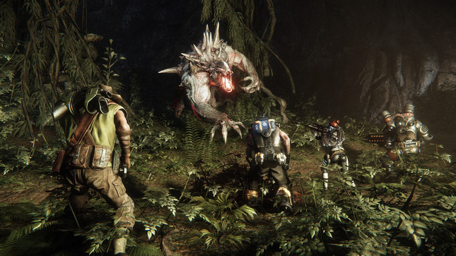 All Evolve DLC maps will be free