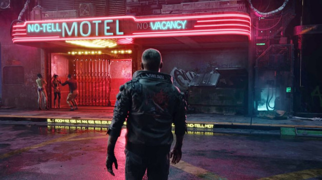 CD Projekt Red doesn't want you to have to buy Cyberpunk 2077 twice