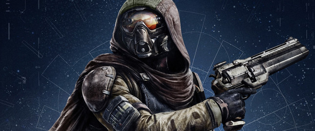 Next Destiny DLC expansion slated for May - rumour