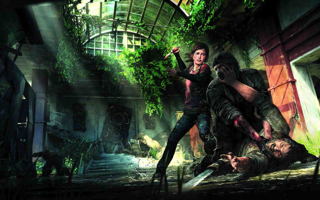 Is The Last of Us 2 in development?