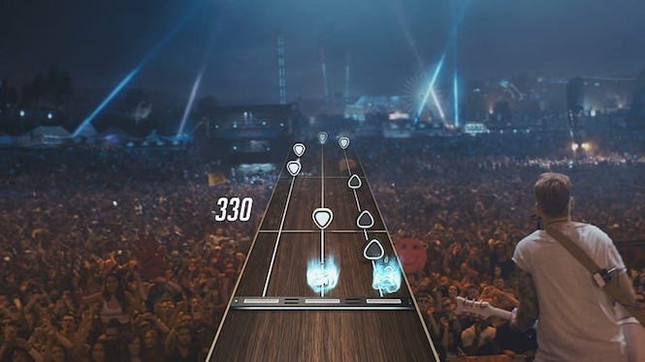 Guitar Hero Live's GHTV to close, removing 200+ songs