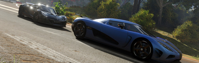 Driveclub developer cuts 55 employees loose
