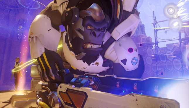 Blizzard is saying the right things about Overwatch's business model