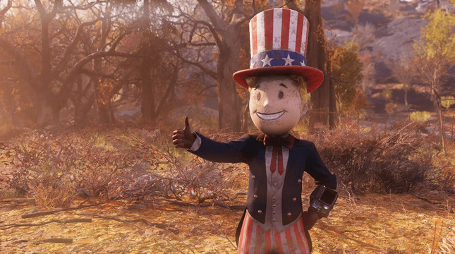 Fallout 76 December 4 patch notes released