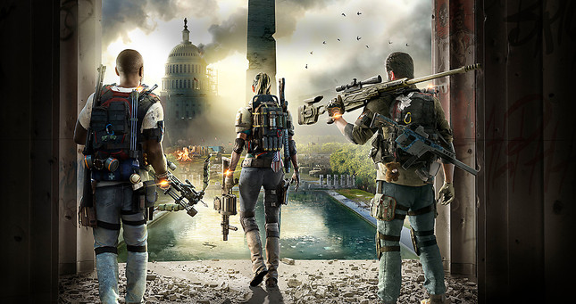 Division 2 skips Steam in favour of the Epic Store