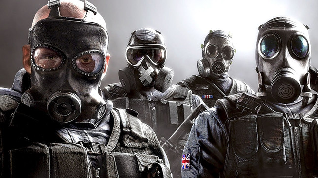 Rainbow Six Siege's second season is about to begin