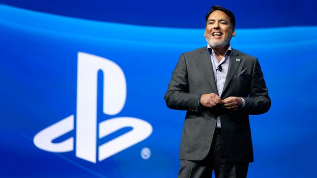 "Shawn Layden: ""The world has changed, but E3 hasn't"""