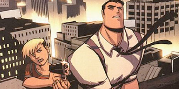 """Sony to adapt comic """"Powers"""" into PlayStation Network original series"""