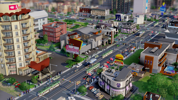 SimCity offline mode coming