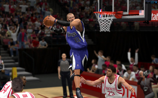 NBA 2K14 servers re-open following player outrage