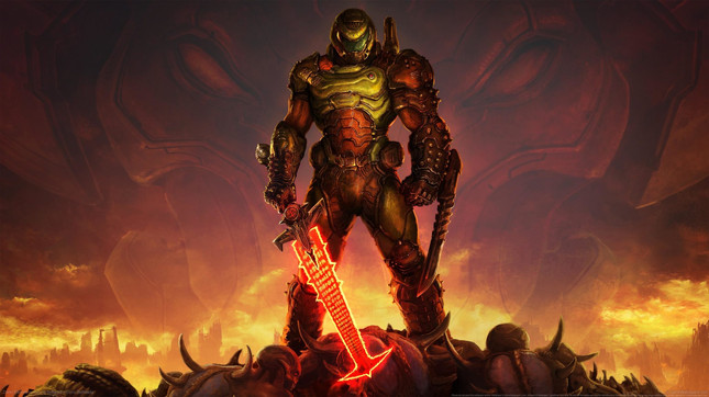 Doom Eternal opening weekend the best of the franchise