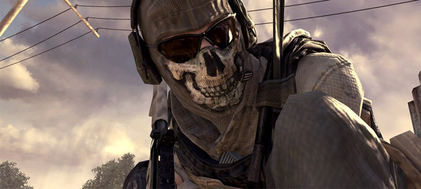Many Call of Duty players aren't gamers – developer