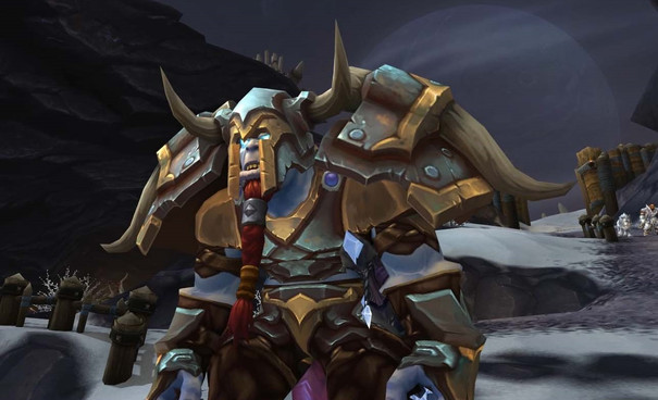 World of Warcraft subs may not rise again – Blizzard
