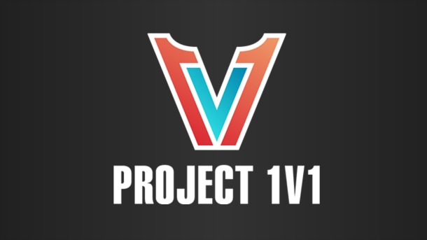 Gearbox announces Project 1v1, a fast-paced FPS with collectible card elements