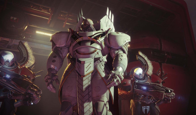 Bungie removes alt-right hate symbol from Destiny 2