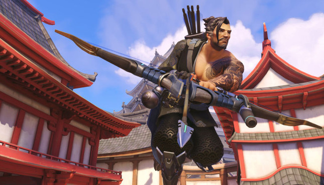 "Blizzard says Overwatch's Play of the Game is a ""really hard problem"""