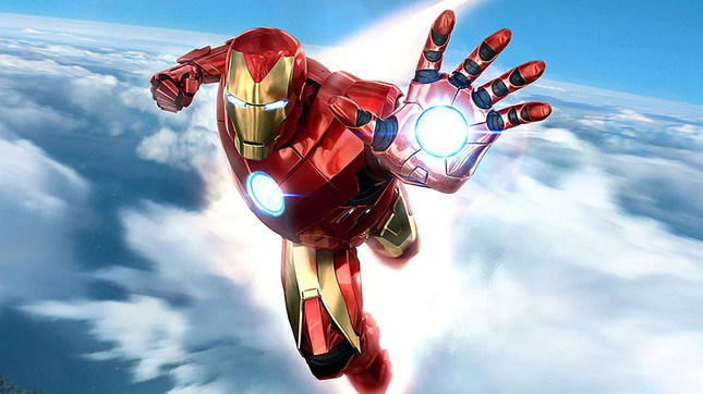 Marvel's Iron Man VR release pushed back to May