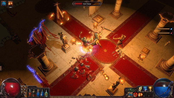 ARPG Path of Exile crosses the seven million player mark