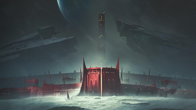 New Destiny expansion detailed, core game goes F2P