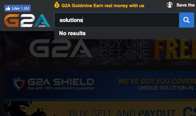 G2A concedes in fraud feud, but devs aren't buying it