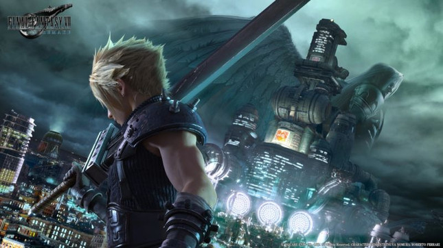 Here's why Kingdom Hearts 3 and Final Fantasy VII Remake were announced so early