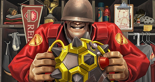 Team Fortress 2 gets new mode from Bad Robot
