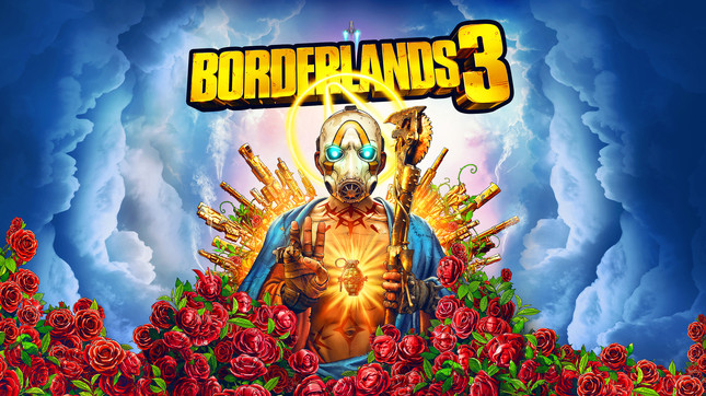 Borderlands 3 release date confirmed as September 13