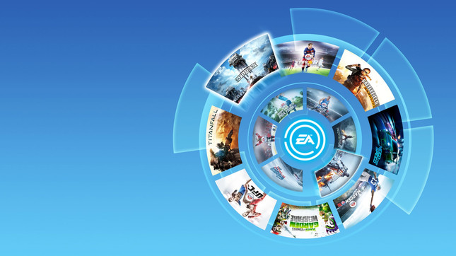 EA Access is coming to PlayStation in July