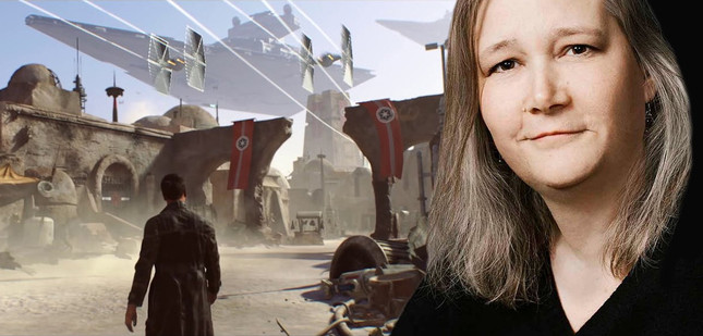 Amy Hennig left EA after closure of Visceral Games