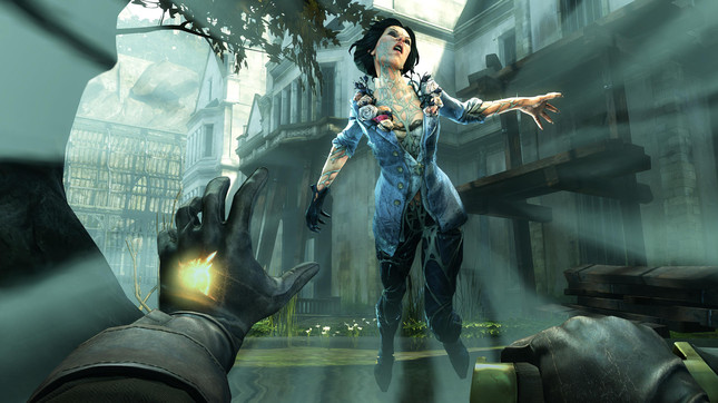 A new-gen port of Dishonored could be in development