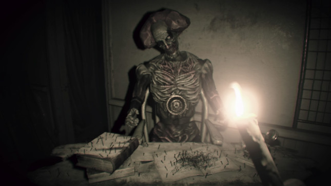 Capcom wants Resident Evil 7 to be its best-selling game ever