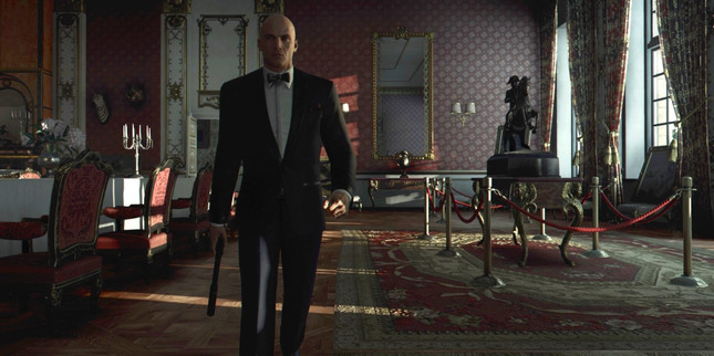Hitman developers IO Interactive open new studio