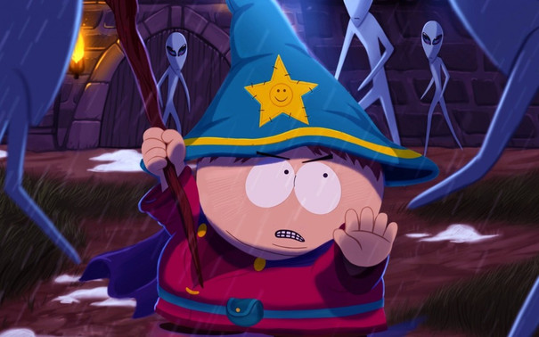 South Park: The Stick of Truth sequel a possibility