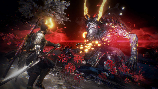 Team Ninja Reveal Nioh 2 Story Trailer and DLC Season Pass