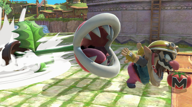 Nintendo reveals the final fighters for Super Smash Bros.