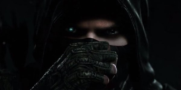 Thief confirmed for Xbox 360 and PS3