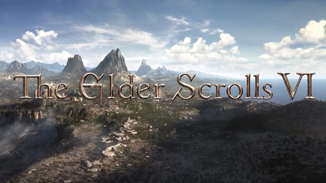 Bethesda won't be talking Elder Scrolls or Starfield this E3