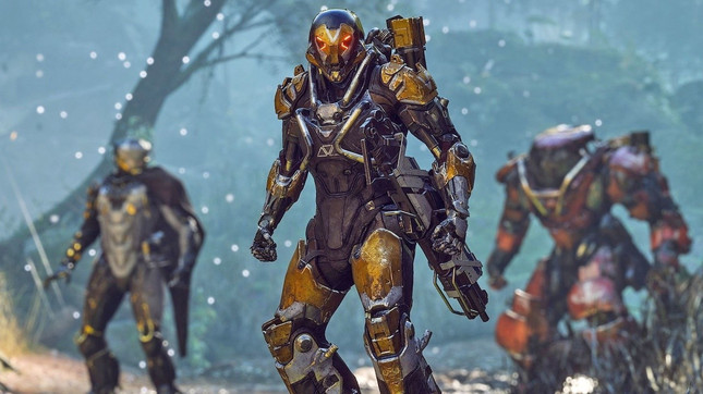 Anthem's post-release story won't be behind a paywall