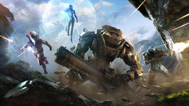 All of Anthem's activities will offer matchmaking