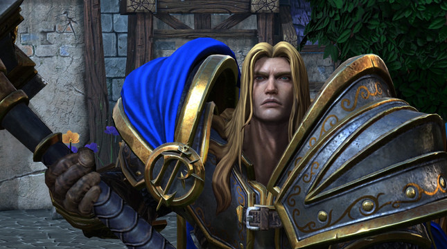 Warcraft III: Reforged release slips into early 2020